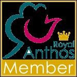 Anthos member logo